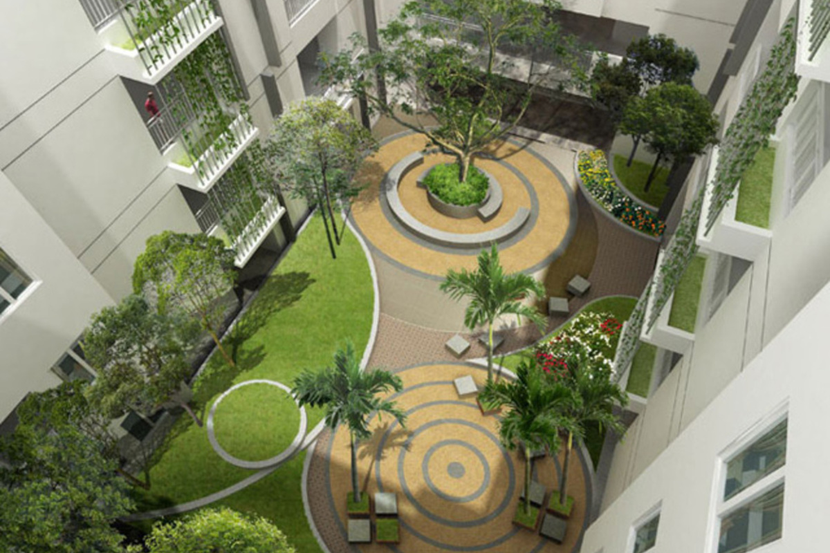 Gardens Ville Photo Gallery 5