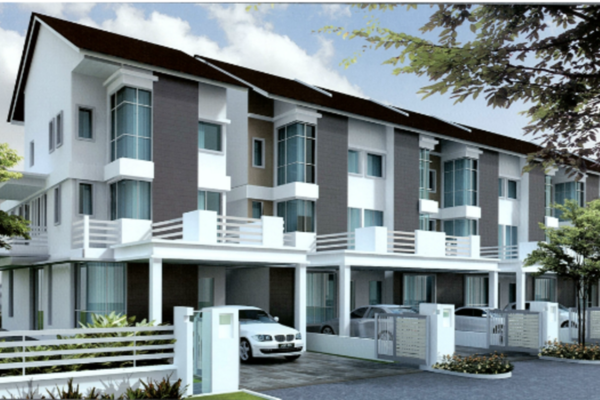 Mont Tierra Residences's cover picture