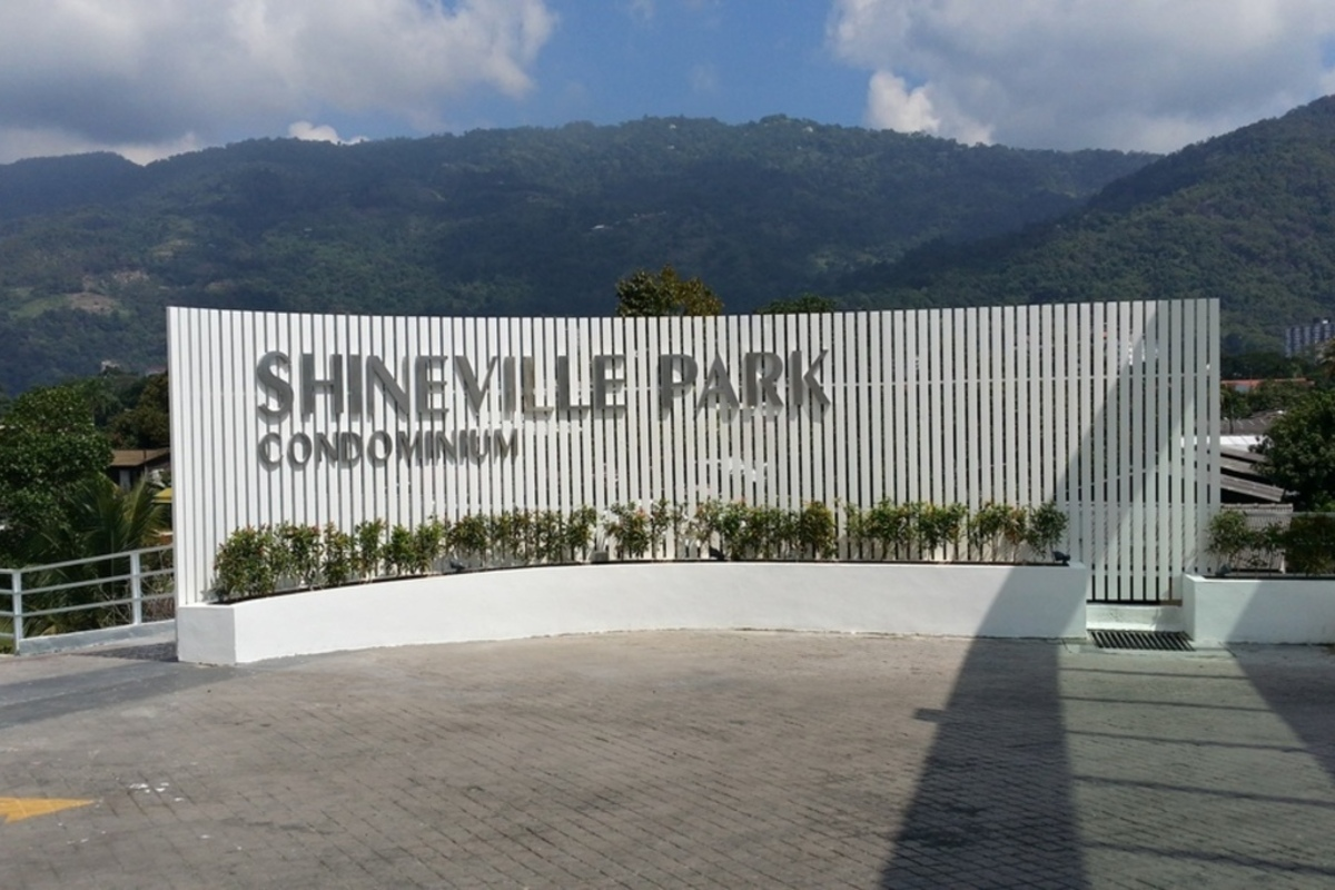 Shineville Park Photo Gallery 0