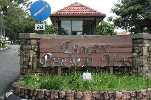 Taman Permai Mas in Batu 9 Cheras