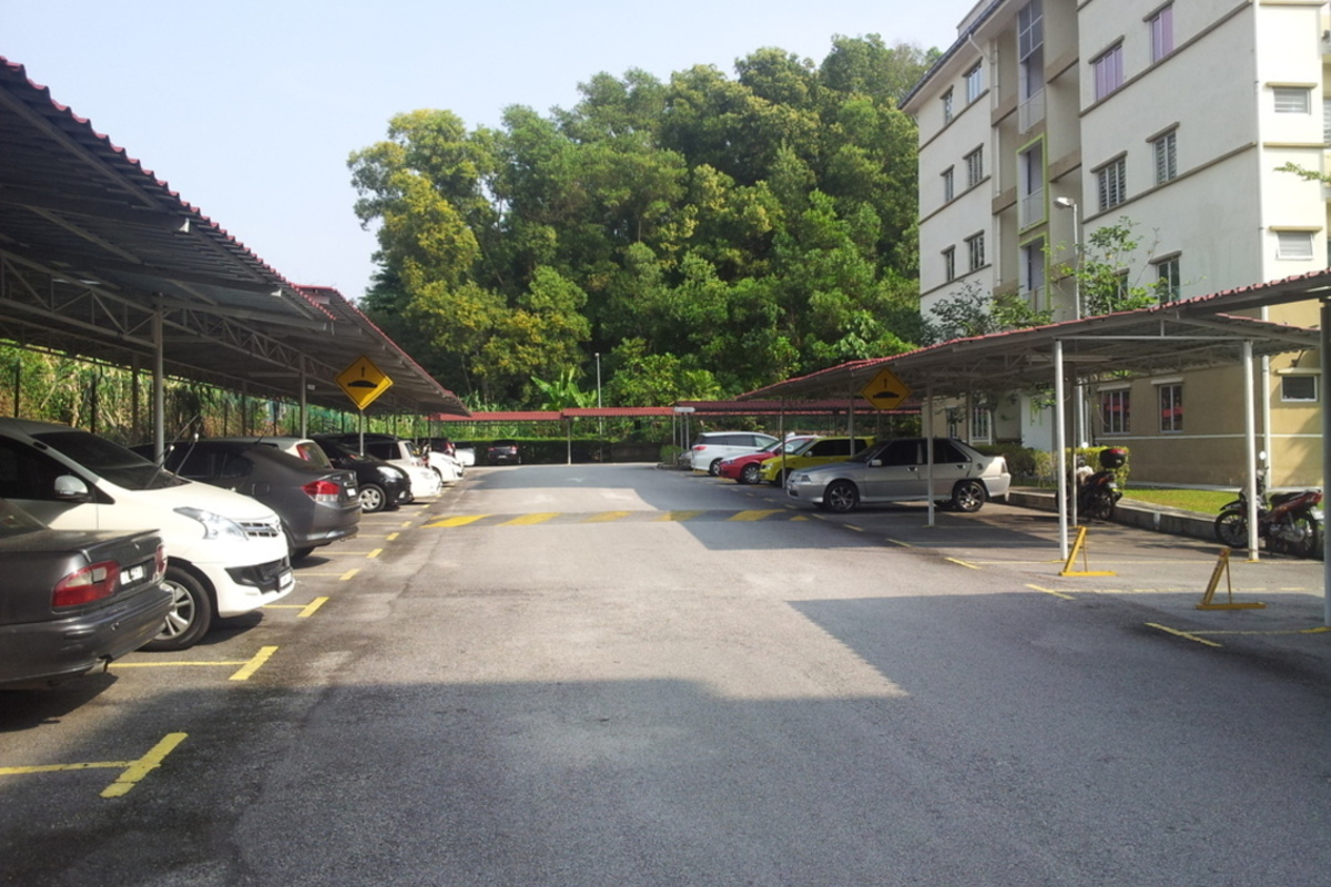 Taman Cheras Permai Photo Gallery 4