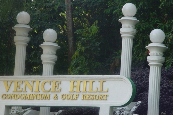 Venice Hill's cover picture