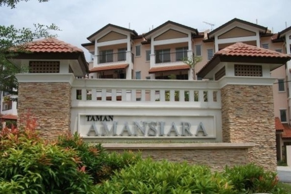 Amansiara's cover picture