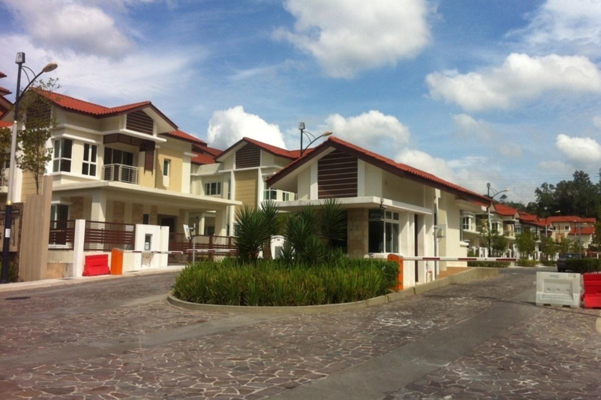 Idaman Hills Photo Gallery 1
