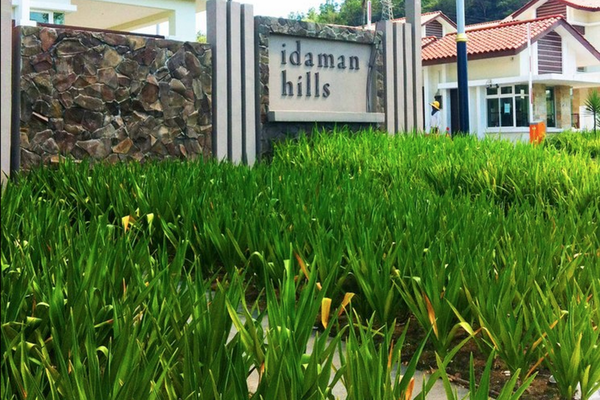 Idaman Hills's cover picture