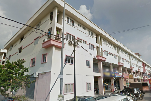 Selayang Centre Point's cover picture