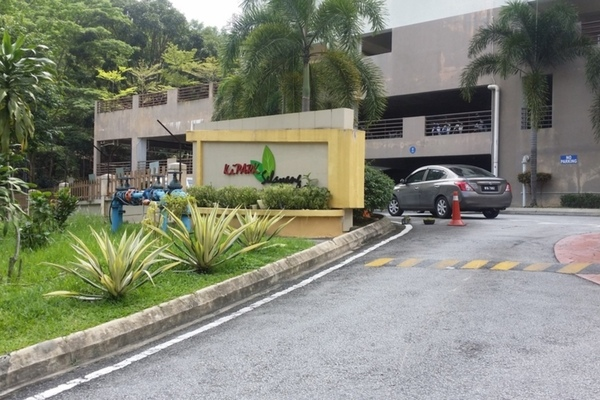 KiPark Selayang's cover picture
