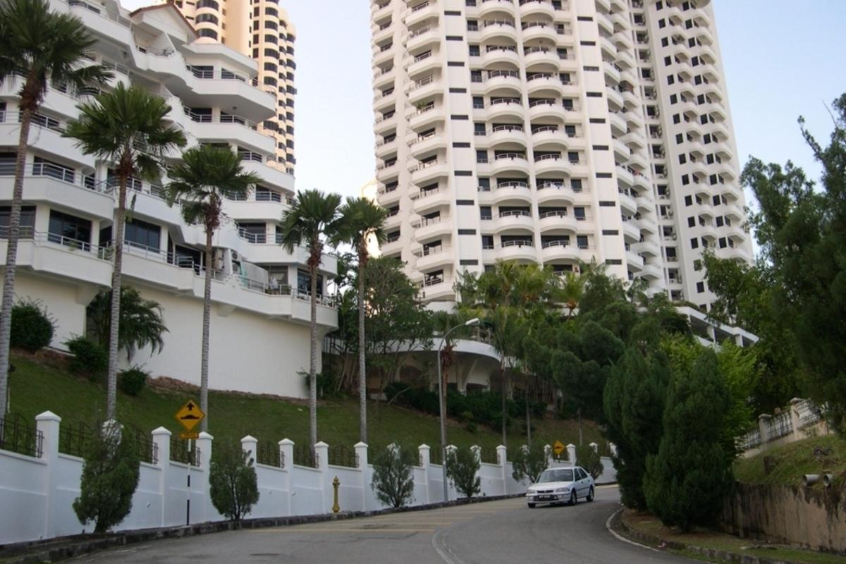 Marina Tower Photo Gallery 5