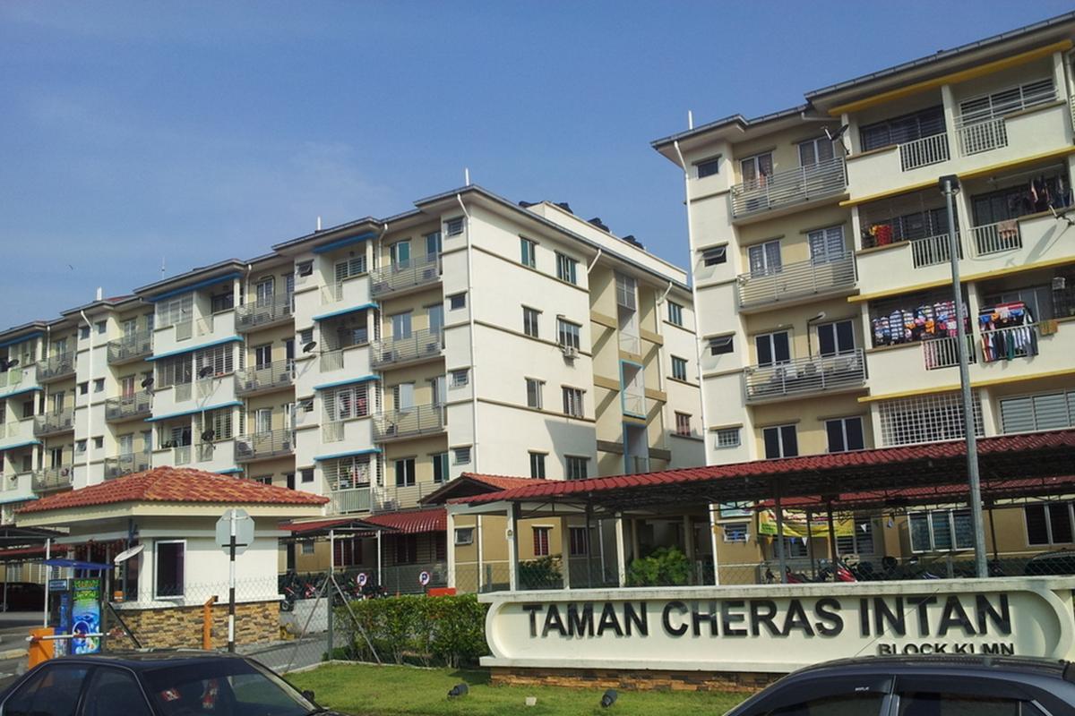 Taman Cheras Permai Photo Gallery 2