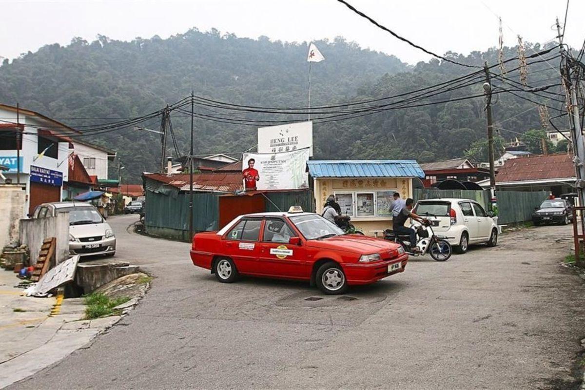 Hong Seng Estate Photo Gallery 0
