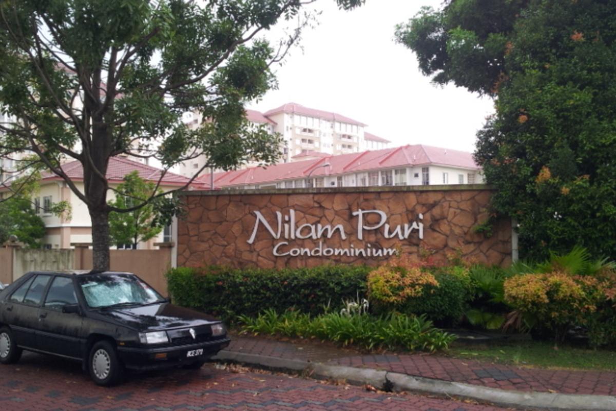 Nilam Puri Photo Gallery 0