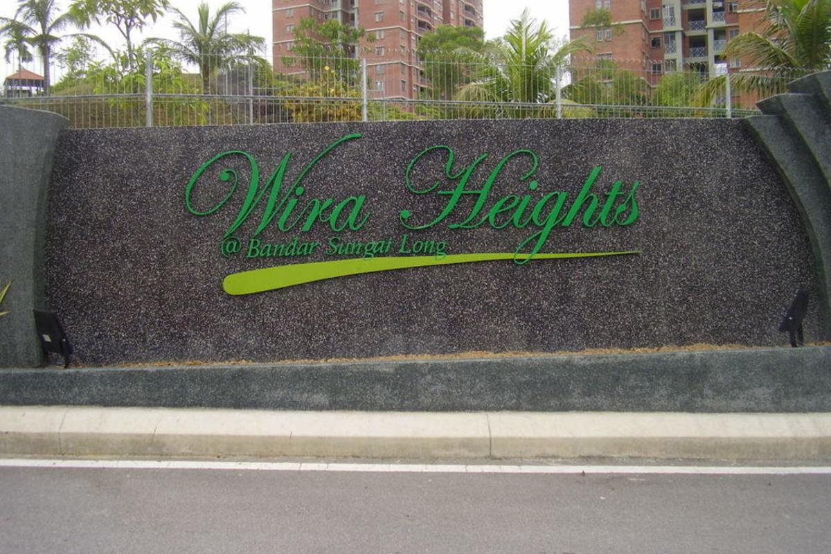 Wira Heights Photo Gallery 1