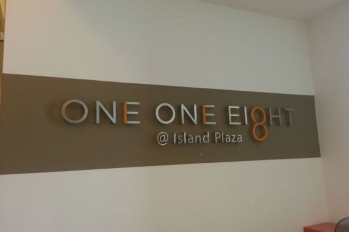 One One Eight Photo Gallery 1