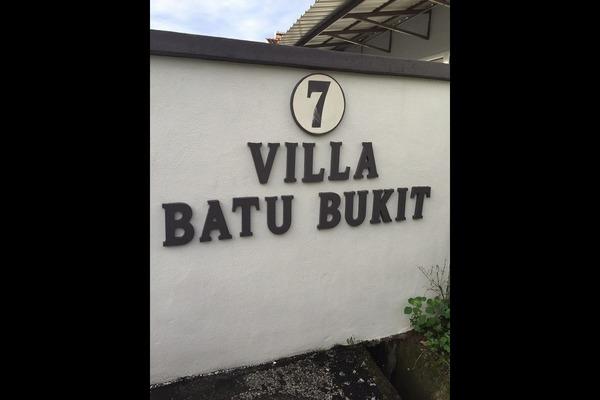 Villa Batu Bukit's cover picture