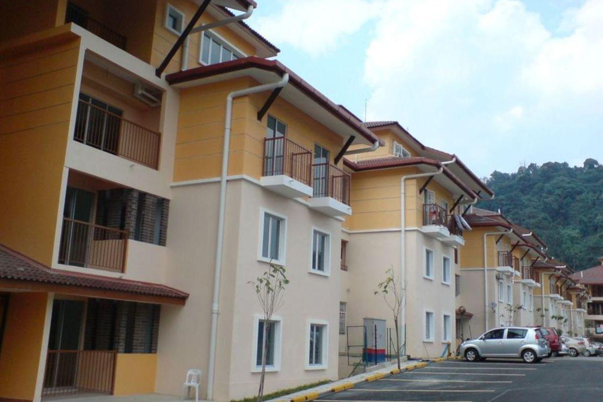 Andari Townvilla Photo Gallery 5