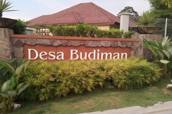 Desa Budiman's cover picture