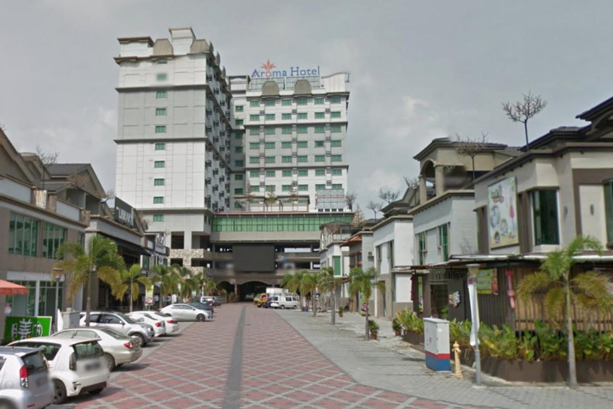 Kampung Baharu Photo Gallery 3