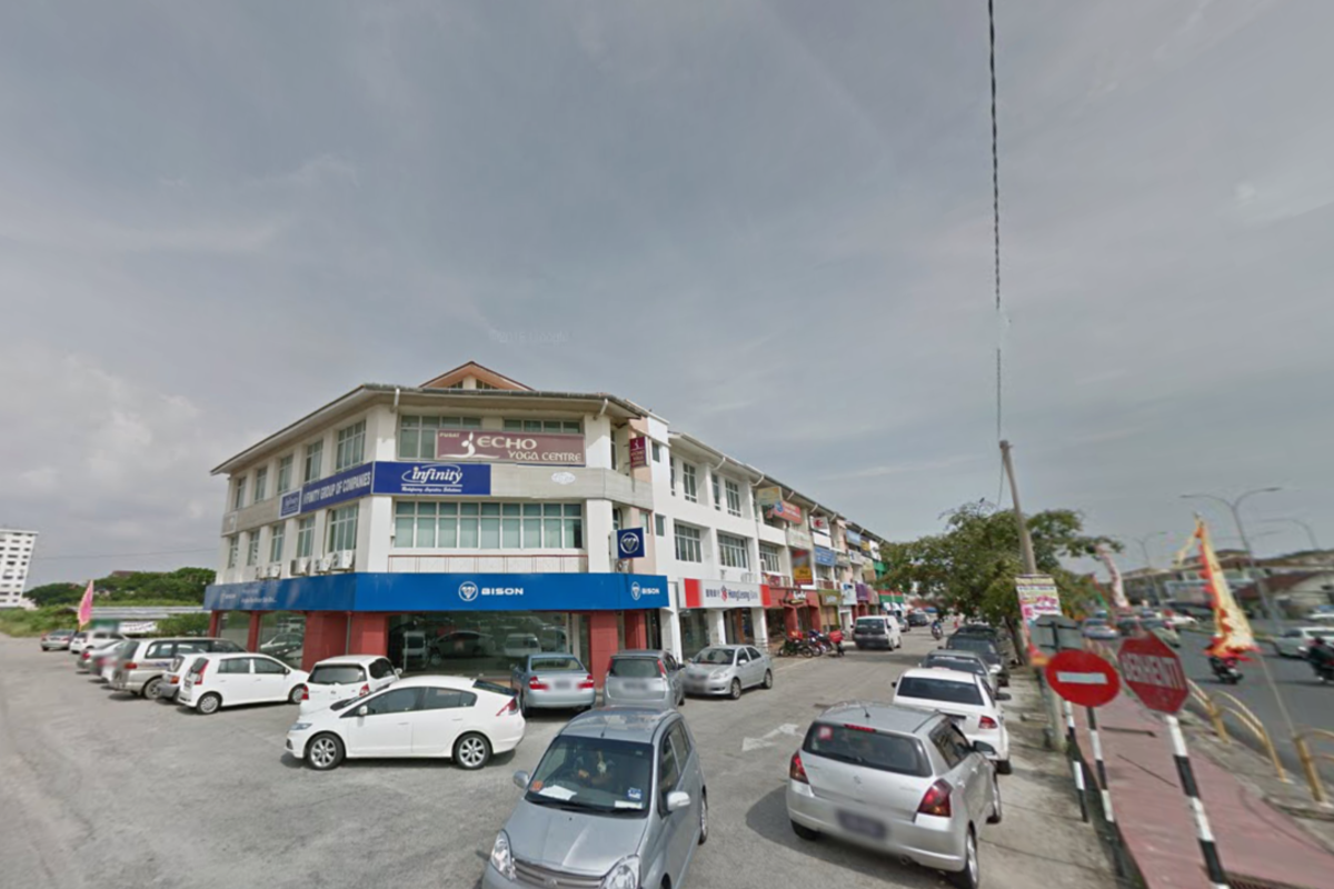 Kampung Baharu Photo Gallery 1