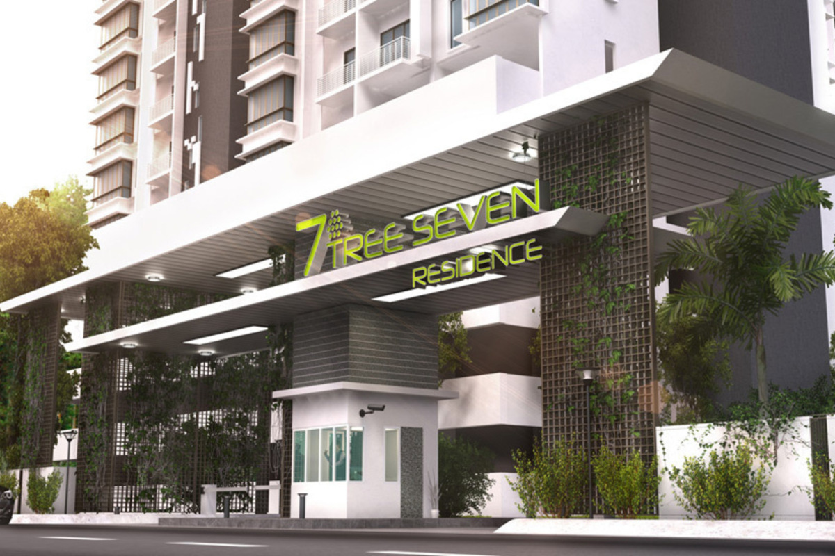 7 Tree Seven Residence Photo Gallery 1