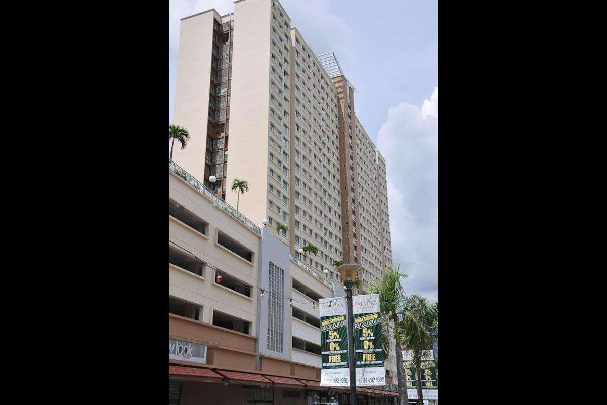Taman Kheng Tian Photo Gallery 2