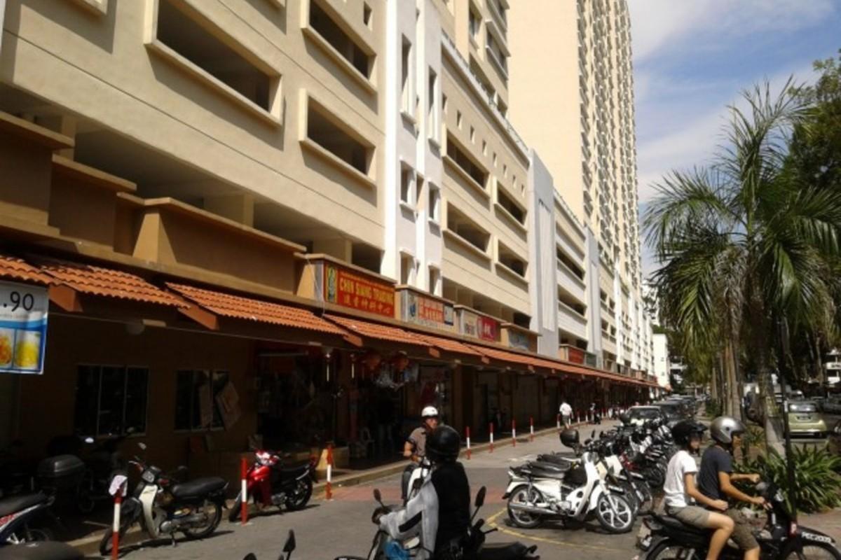 Taman Kheng Tian Photo Gallery 3