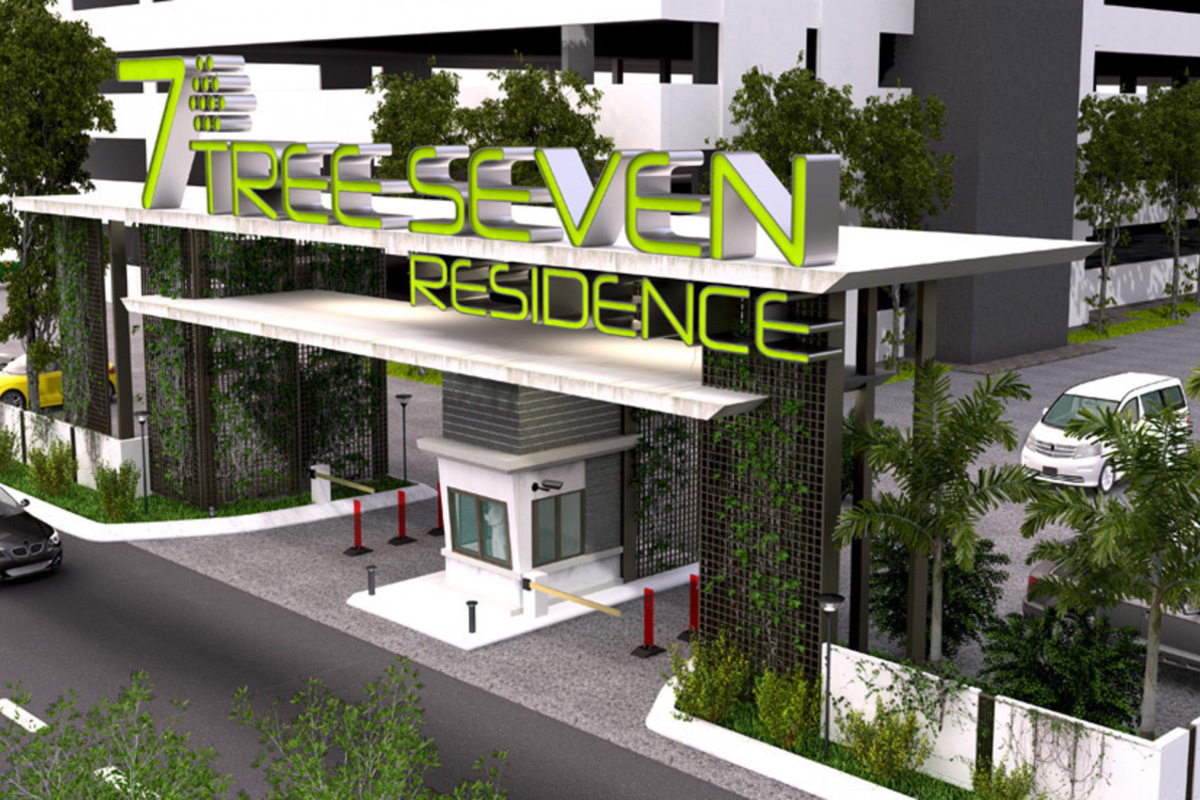7 Tree Seven Residence Photo Gallery 0