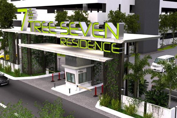 7 Tree Seven Residence's cover picture