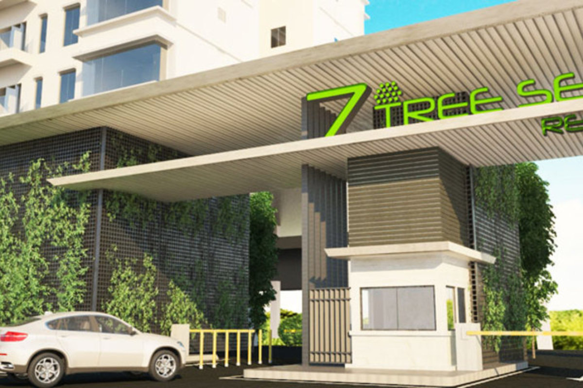 7 Tree Seven Residence Photo Gallery 2