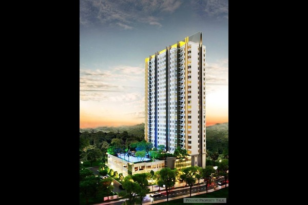 The Retreat Condominium's cover picture