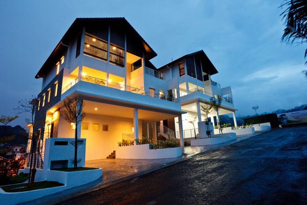 Hijauan Residence's cover picture