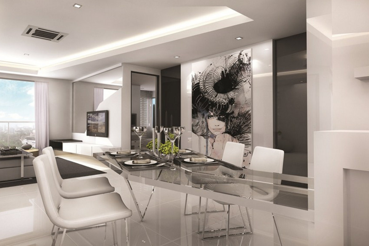 You Residences @ You City Photo Gallery 7