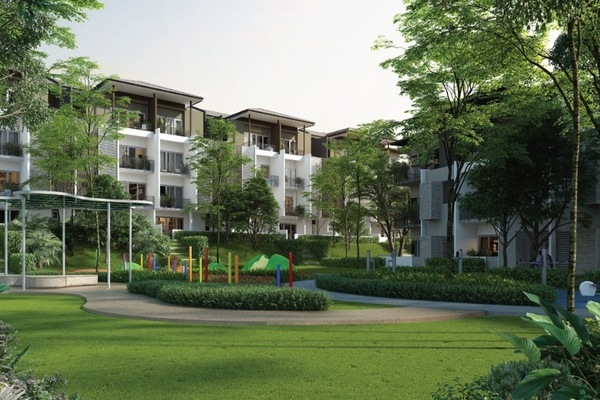 Ridgefield Residences @ Tropicana Heights's cover picture