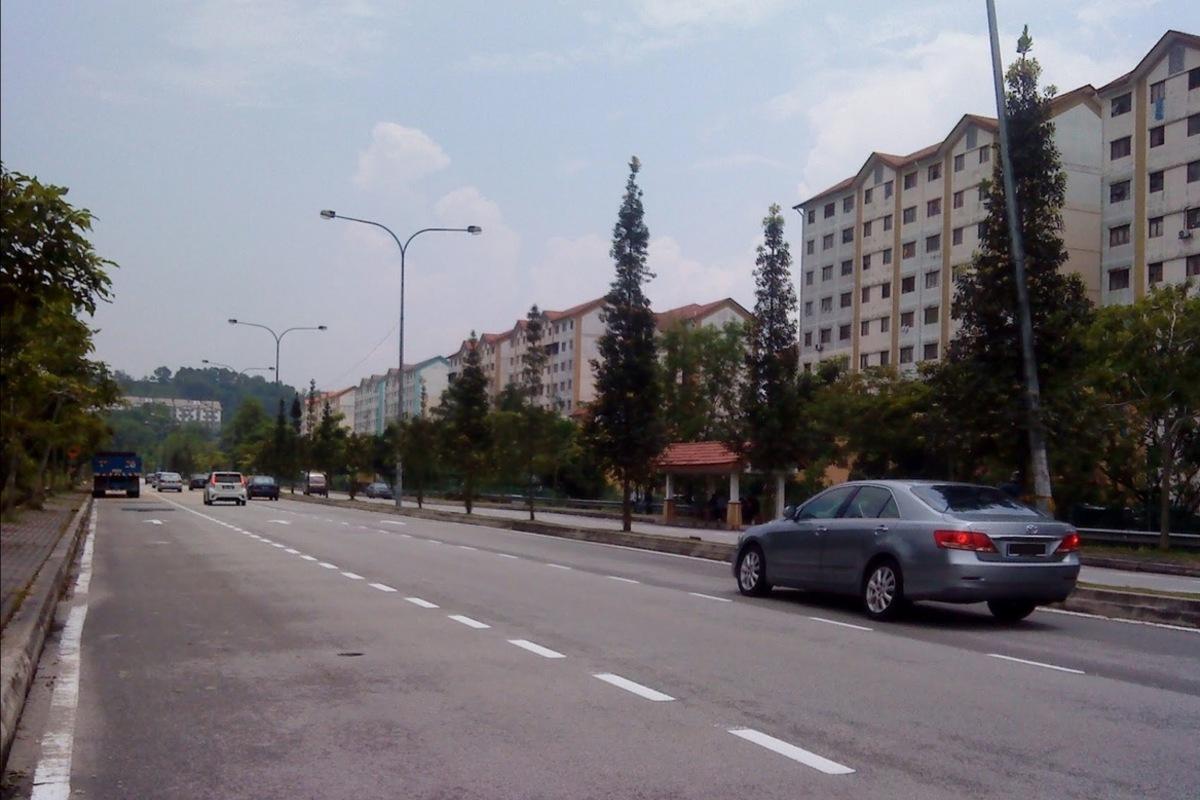 Enggang Apartment Photo Gallery 6