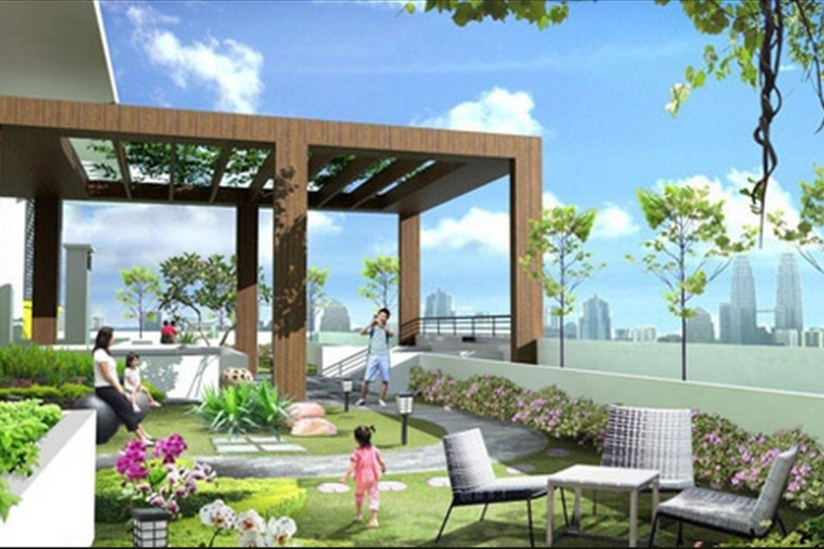Vue Residences Photo Gallery 3