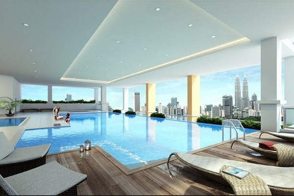 Vue Residences's cover picture
