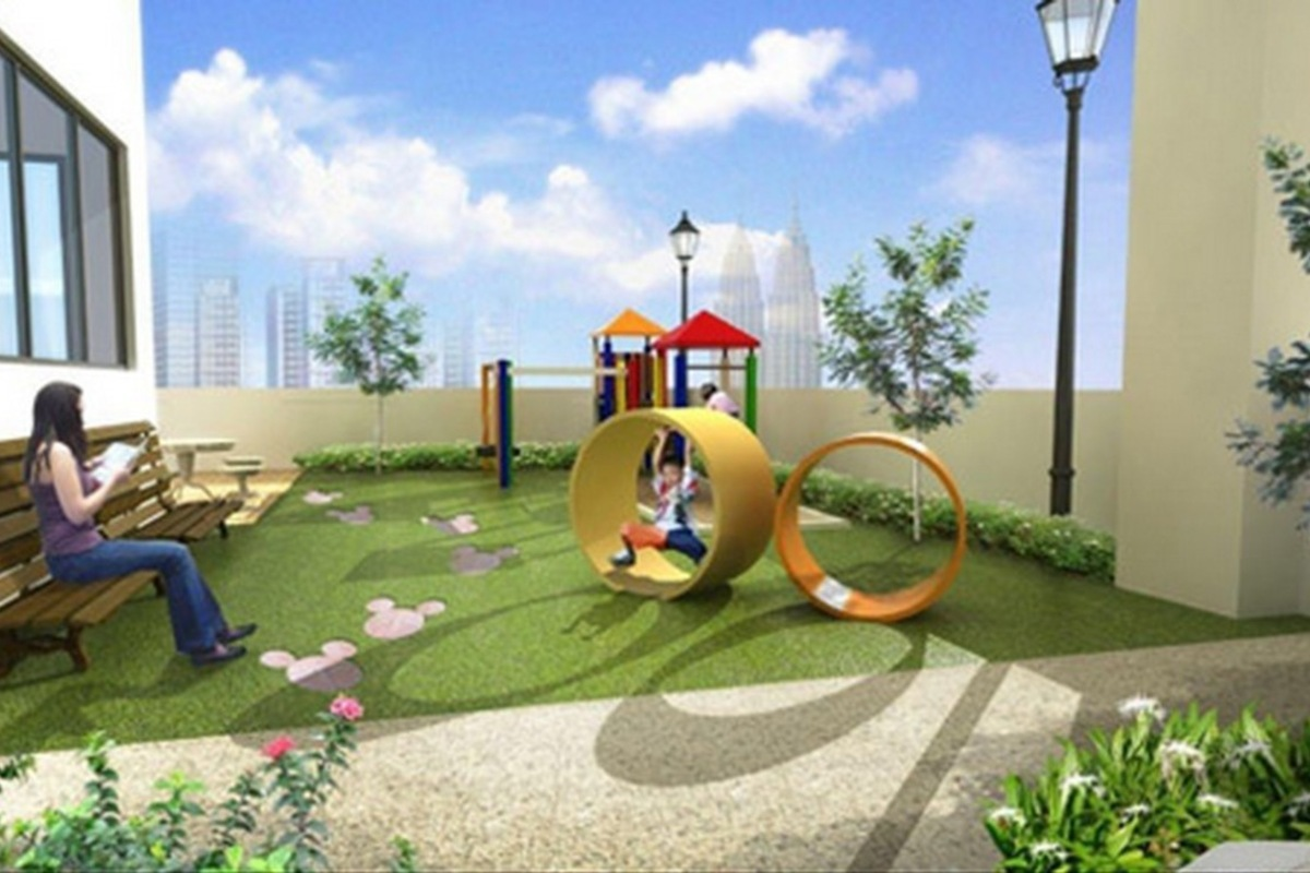 Vue Residences Photo Gallery 2