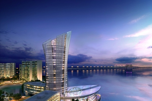 Penang World City Photo Gallery 7