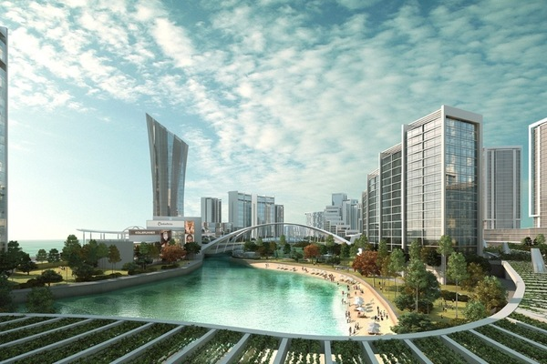Penang World City Photo Gallery 6