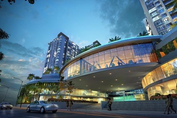 Penang World City Photo Gallery 1