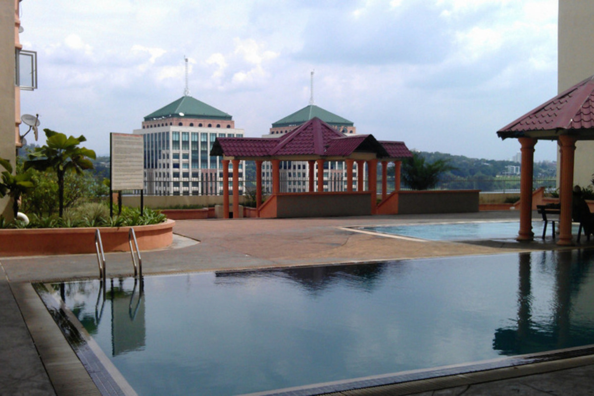 Serdang Skyvillas Photo Gallery 1