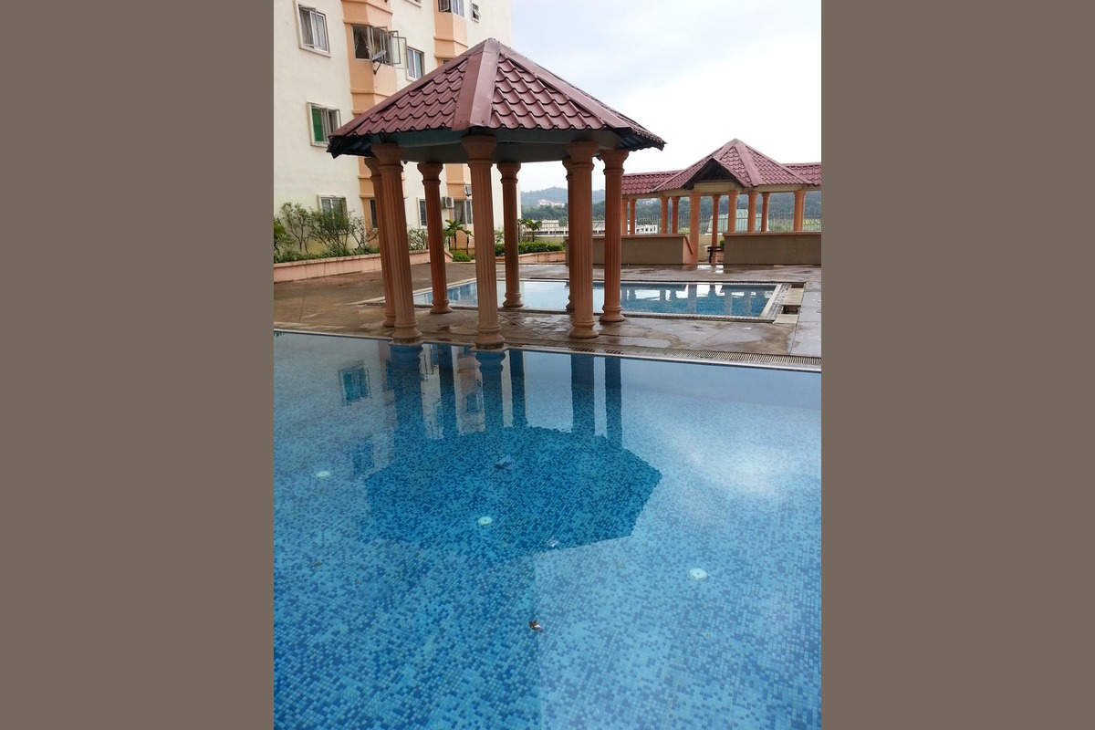 Serdang Skyvillas Photo Gallery 7