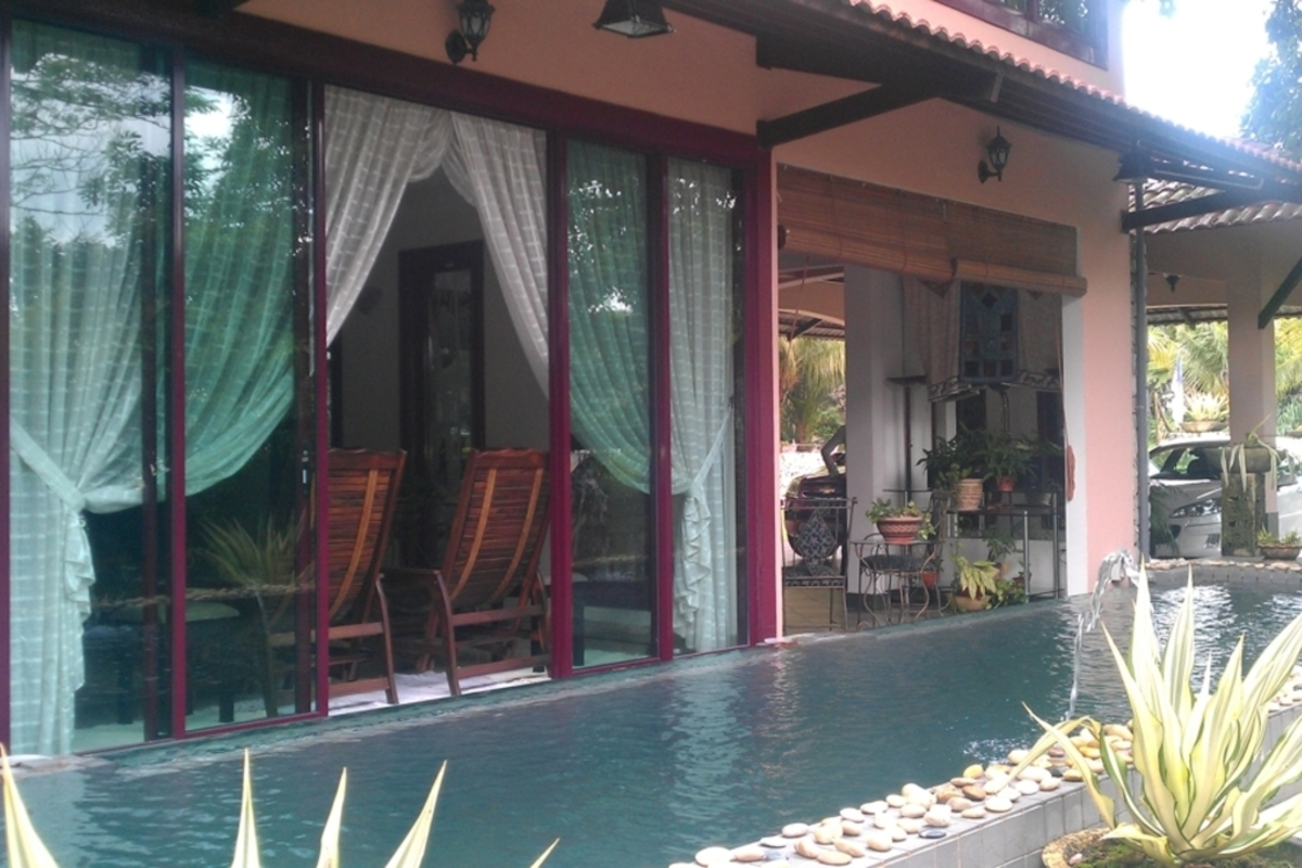 Taman Duta Photo Gallery 5