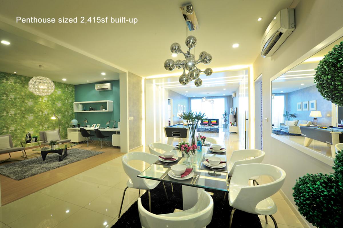 X2 Residency Photo Gallery 5