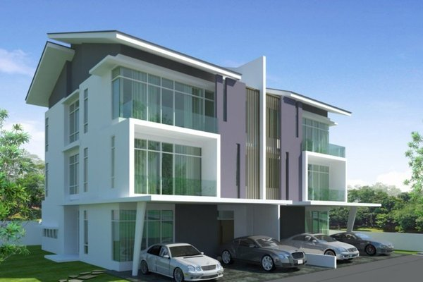 Kinrara Residence's cover picture