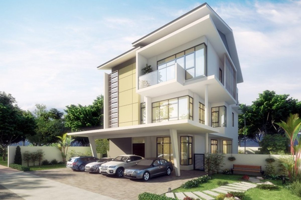 Kinrara Residence Photo Gallery 2
