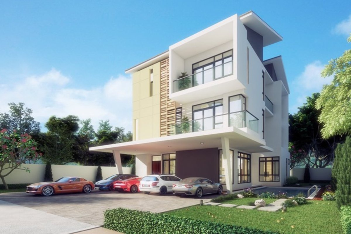 Kinrara Residence Photo Gallery 3