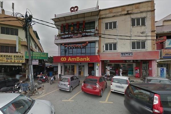 Kampung Baru Subang's cover picture