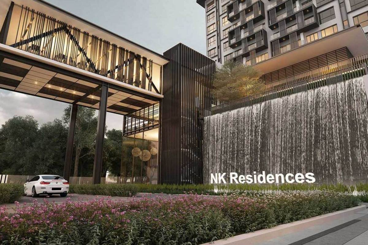 NK Residences Photo Gallery 9