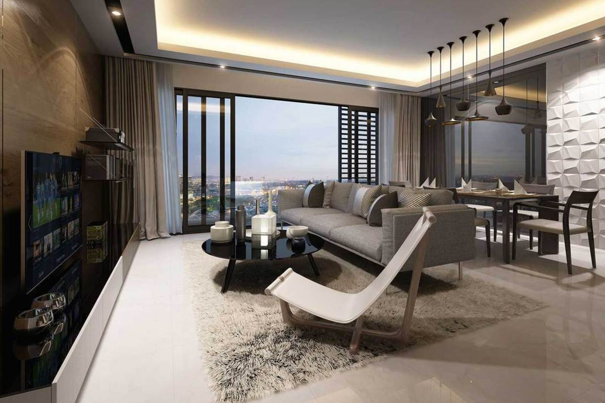 NK Residences Photo Gallery 6