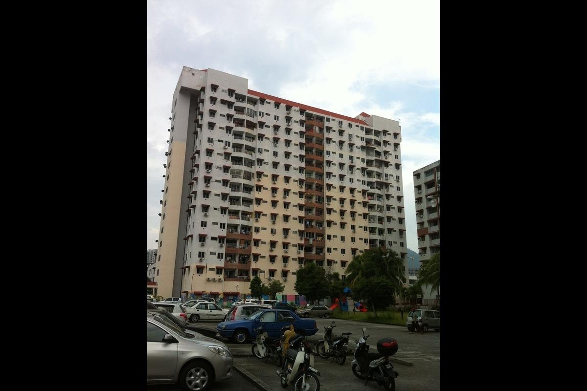 Taman Seri Sari Photo Gallery 1